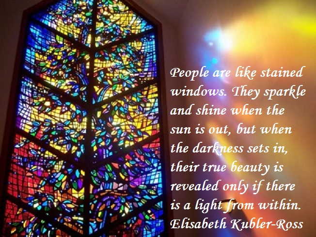 QuoteStainedGlass