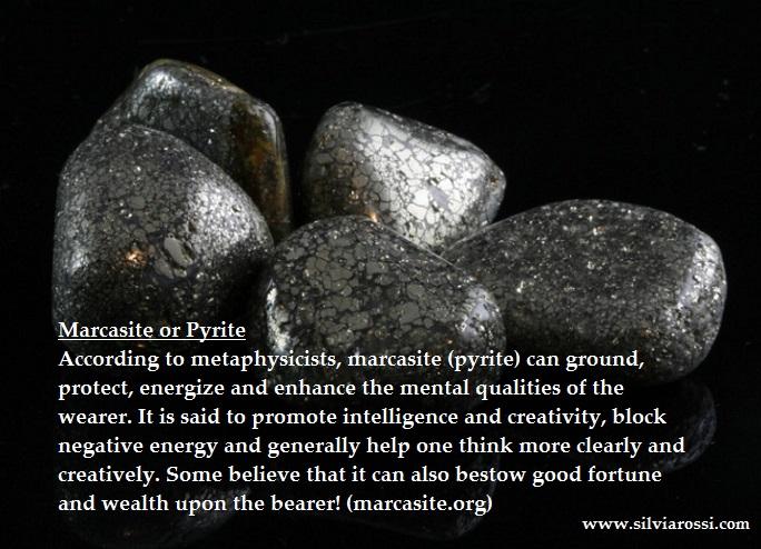 CrystalMarcasite