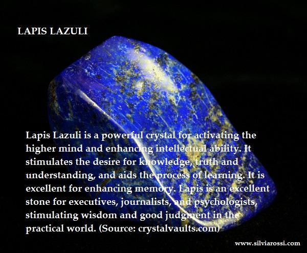 CrystalLapisLazuli