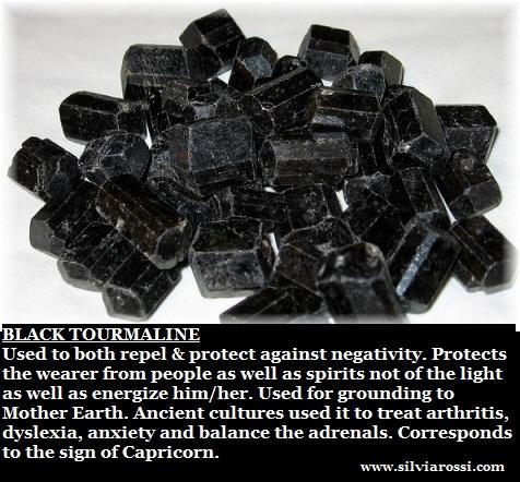 CrystalsBlackTourmaline