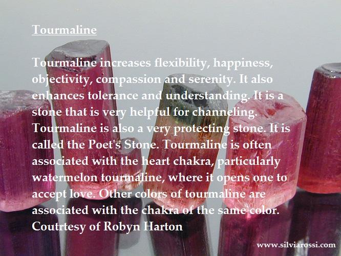 CrystalTourmaline