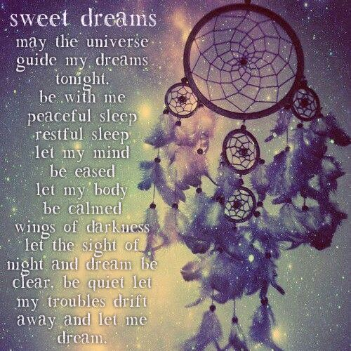 QuoteSweetDreams